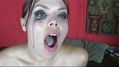 jentene dyrker hals sex pornofilmer