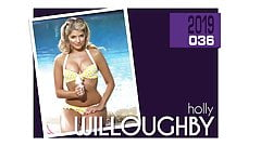 Holly Willoughby Tribute 01