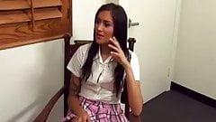 Giselle Mari Job Interview Fuct 420