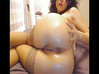 Curly babe loves anal - Add her on Snapcht: RubySuce