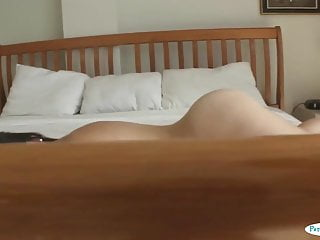 Preview 5 of Casting debutante bent over and pussyfucked