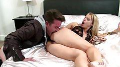 Naughty Cheating MILF Wife