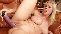 Sweet Matures 05 (Masturbation)