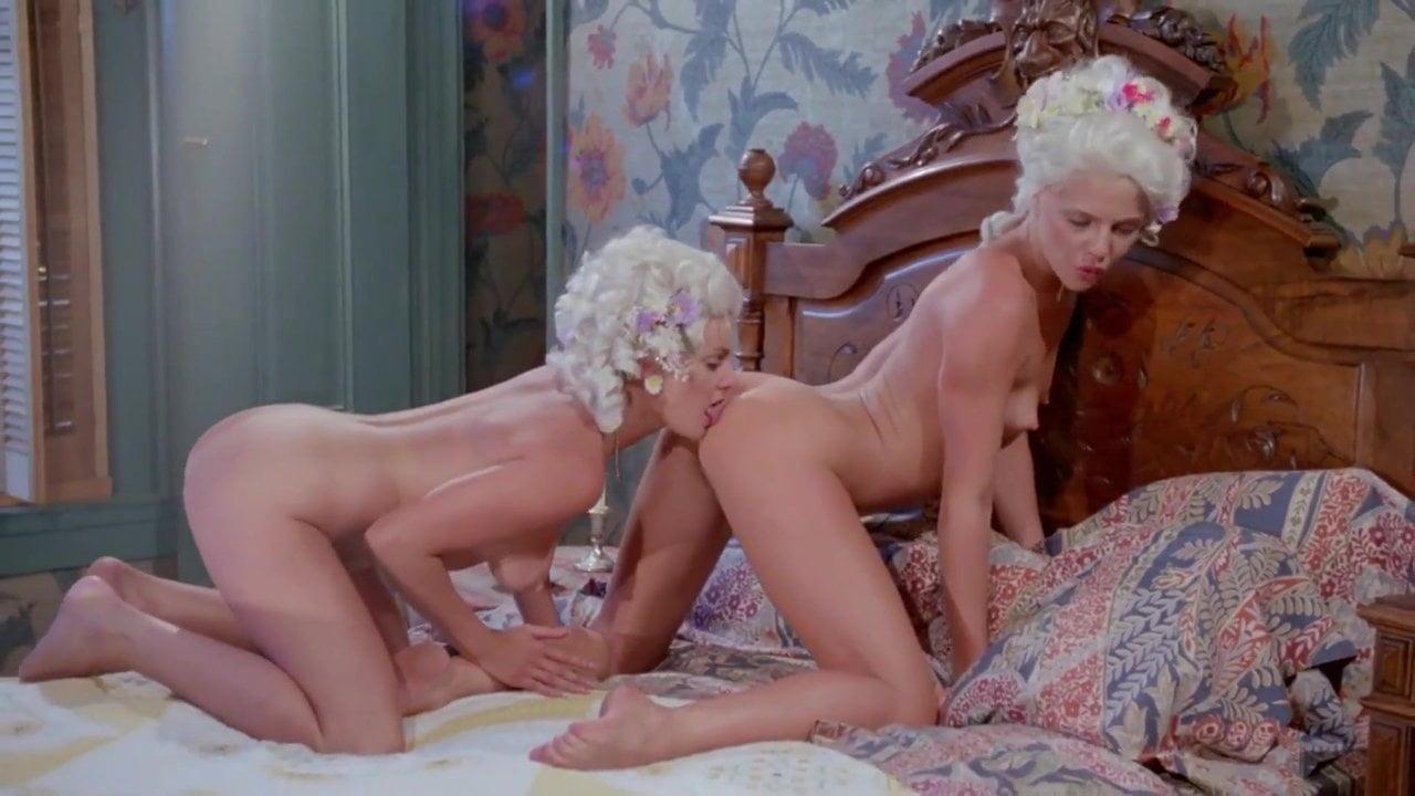 Hottest Porn Classics 25