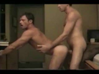 gay muscle porn clip: HUGE  Dick Player Fucks the Cum outta Coach, on hotmusclefucker.com