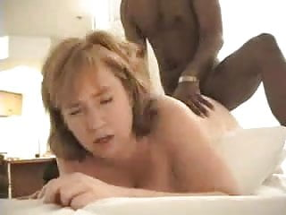 Preview 4 of Sexy Redhead Wife Loves That Big Black Cock #4.elN