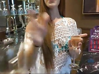 Las vegas ass - Kimberly brix las vegas date goes perfectly