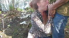 Toothless Brockton MOM Blackmaled LOST BET