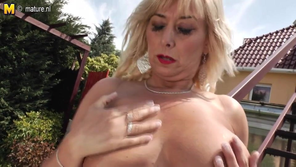 believe, big boobs older milf consider, that
