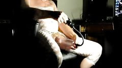 transvestite sounding urethral pumping transexual pantyhose