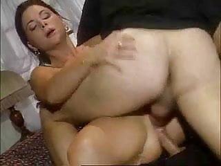 Jessica fiorentino takes 2 dicks