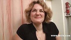 Sophia BBW en casting