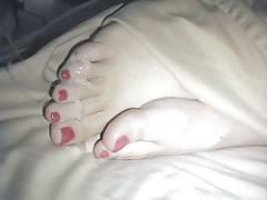 2005 - Cum On Pooh's Feet - The Slideshow