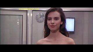 Mathilda May Nude Scene In Life F ScandalPlanet.Com
