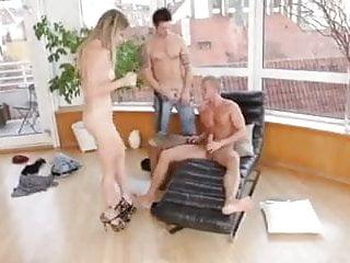 Hot Bi-Sex Movie