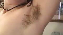 hairy CHERRY - p1