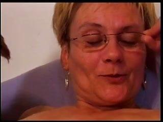 Granny the Whore #1 - Scene 4