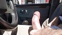 Car Dick Flash Milf  - Cougar looks