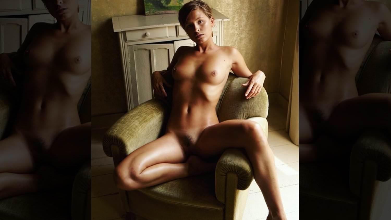 Hairy porn mom-8437