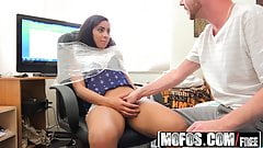 Mofos - Latina Sex Tapes - Valentina Vega - Pranked Latinas 's Thumb