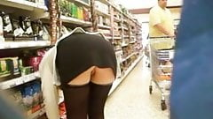 Can I do your shopping for you?