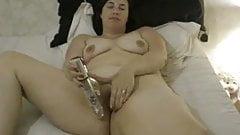 Wife masturbation 3