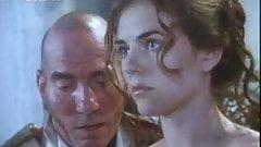 Elizabeth Hurley in Sharpes Enemy