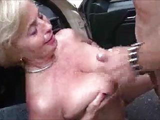 Goddesses  Sex In The Car