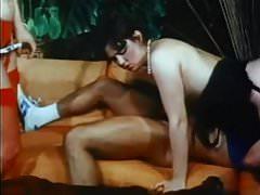 Porno Screentests - BSD