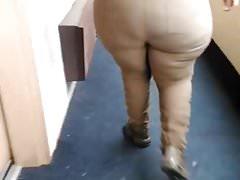 My ssbbw theresa humongous booty meat pt1 Thumbnail
