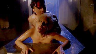 Lady Gaga Sex Scene American Horror Story ScandalPost.Com