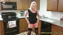 Ms Paris Rose in The Realtor Does Whatever it Takes's Thumb