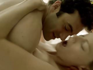 Preview 4 of Alyssa Sutherland Nude Sex In The Mist ScandalPlanet.Com