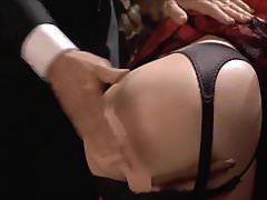 SekushiLover - Celebrity Hard Spanking Scenes