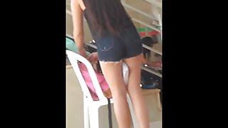 NOVINHA DOS PERNAO (TEEN GIRL HOTS) 023