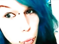I am a crazy girl 18 years old girl Germany ...
