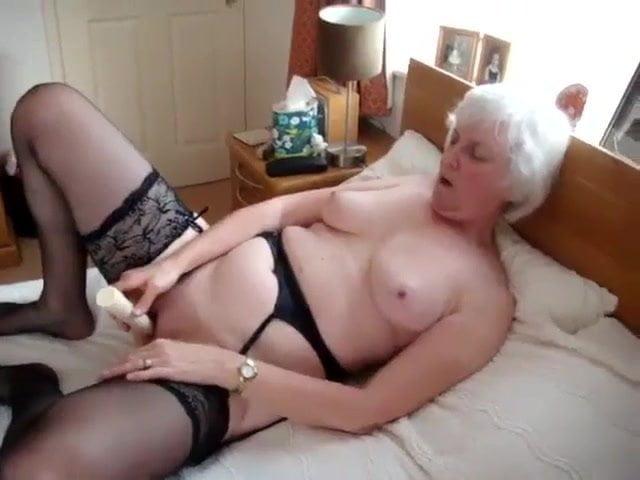 Old Granny With Vibrator, Free Granny Mobile Porn Video 95-4222