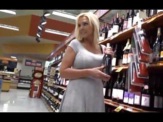 Supermarket Pickup