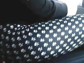 Thick sexy ass redbone sittin next to me