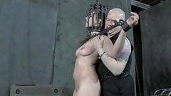 Head Cage!!!!!!!