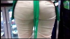 indian girl nice ass