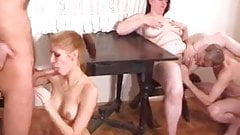 youngs and olds swingers