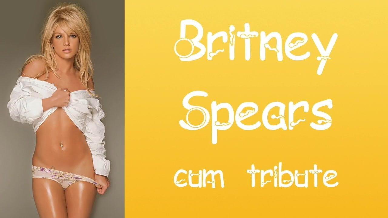 britney spears fotze