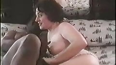 Sweet Wife Takes Two Black Guys