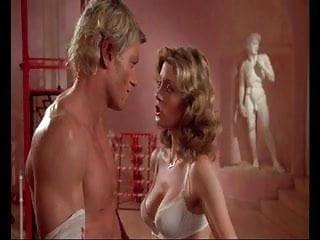 Sex scene horror Rocky