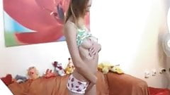 EuroBitch A6 stacy teen casting