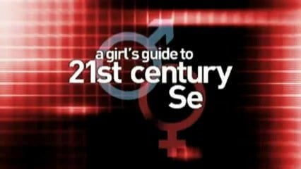 Phrase A girl s guide to st century sex guide think