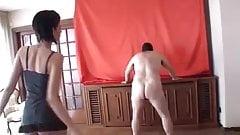 Castigo a un Sumiso