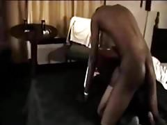 sexy wife lingerie hubby films.mp4