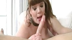 she loves cocks in her mouth